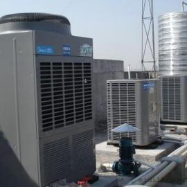 杭州美的空气能热水器