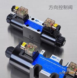 台湾HP电磁阀SWH-G02-B20 HP液压阀