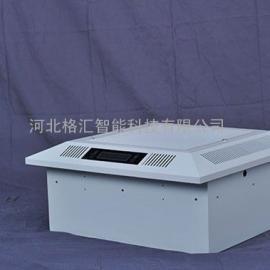 小型打印室吊顶式空气净化机@吊顶式空气净化机品牌