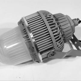 新款80WLED防爆灯80WLED防爆防眩灯化工厂用防爆灯