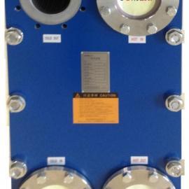 宁德工业氨水换热器