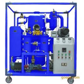ZYD双级真空滤油机,绝缘油滤油机