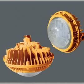 新款80WLED防爆灯80WLED防眩泛光灯化工厂用防爆灯