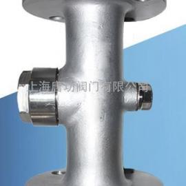 唐功CS49W-16P不锈钢圆盘式疏水阀 蒸汽管道疏水阀