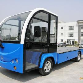黄冈电子工厂1吨平板货车=机械转运1吨电动货车