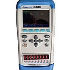 安柏AT4208手持8通道温度测试仪