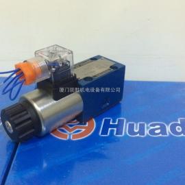 北京华德液压4WE6D61B/CG24N9Z5L电磁换向阀