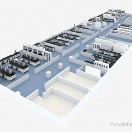 实验室装修公司 实验室家具定制公司 实验室工程承接公司