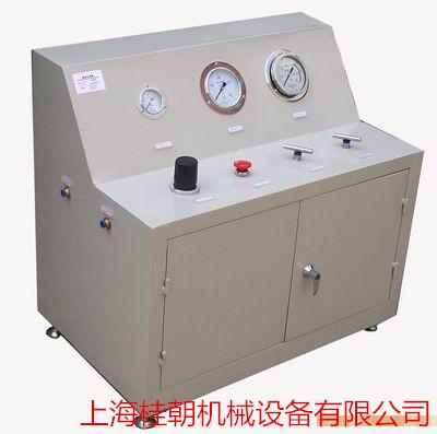 水压试验机、水压爆破试验台、水压爆破试验设备