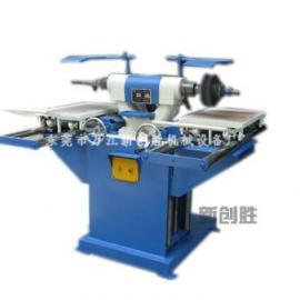【CS-S300】砂带抛光机,尼龙轮打磨拉丝机