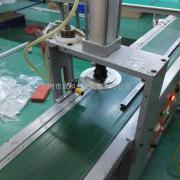 广州市成和工业设备公司专业生产输送线,流水线,装配线工作台
