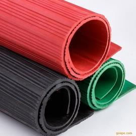 合肥绝缘胶垫厂家直销电力局5mm柳叶纹防滑绝缘胶垫