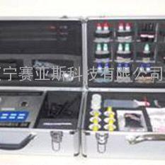 土壤肥料养分速测仪SYS-QYF型