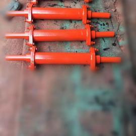 HT2-100绷簧弛缓器HT2型底点焊式叉车弛缓器