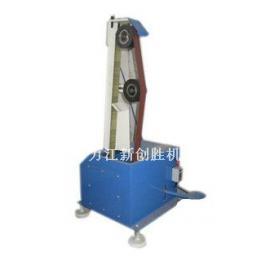 【CS-S267】铸件打磨机,铸件砂带打磨机,