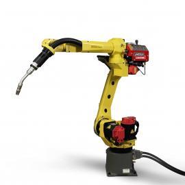 自行车焊接机器人 大码垛机器人 搬运机器人工作站