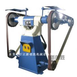 【CS-S205】直角位磨砂机,自动砂带机,东莞自动砂带机