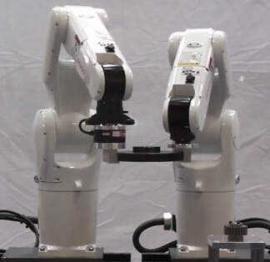 210kg机器人 盘式机械手 pcb焊接机器人