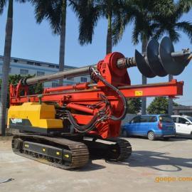 海峨机械小型履带旋挖机专业快速