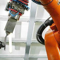 钢管焊接机器人 智能焊接机器人 焊接机器人工装夹具