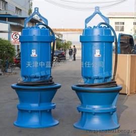 400QHB-40型潜水混流泵