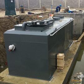 养猪场废水处理设备 屠宰废水处理设备 一体化废水处理设备
