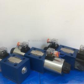 厂价直销华德液压4WE6E61B/CG24N9Z5L电磁阀