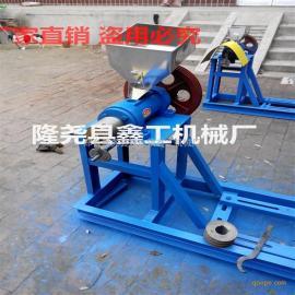 膨化机 玉米膨化机 小米膨化机 膨化机设备 大中小型膨化机