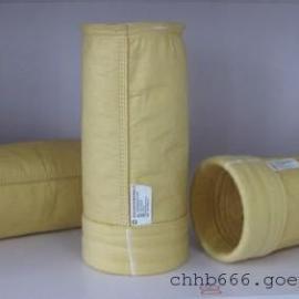 制药厂氟美斯除尘布袋选用多大规格