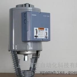 西门子SAL,SAS81.03,SAV61P00电动执行器