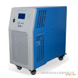 格尔木8KW/DC48V转AC220V太阳能发电系统