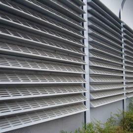 舟山市高速路隔音屏 道路隔音板 空调机组声屏障报价