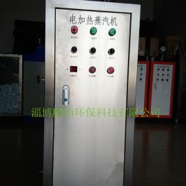 供应小型免检电热锅炉 蒸房配套电热蒸汽机