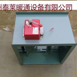 FFH-3(SFVD)防烟防火调节阀,排烟防火阀