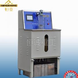 江西实验室赤铁矿磁选机XCSQ50x70型湿法强磁选机