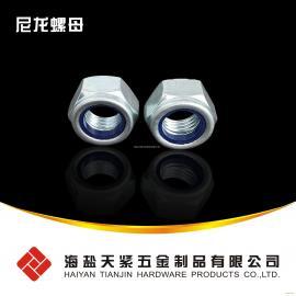尼龙螺母 DIN982 DIN985 M24