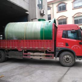 广东一体化预制泵站生产厂家