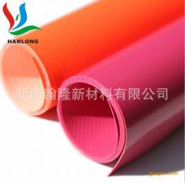 PVC涂贴布 厂家直销环保 抗UV 自洁 质保3-5年 PVC卡车侧帘布