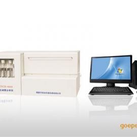 微机碳氢分析仪,煤炭测氢仪,快速自动测氢仪