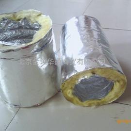 铝箔保温软管 厂家北京金领华通