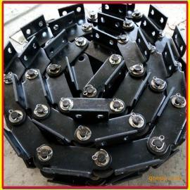 供应 输送链条 标准链条 大节距传动链 弯板输送链 加工定制