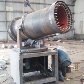 工地降尘喷雾机 风送式喷雾机哪家好 喷雾剂降温13668633335
