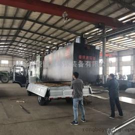 云南省城市污水处理设备 价格实惠 定制加工