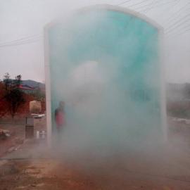 养殖场超声波消毒