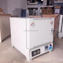 厂方BZ-8-10TP一体陶瓷纤维箱式电炉,马弗炉,淬火炉