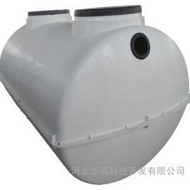 浙江象山模压玻璃钢化粪池生产厂现货直销