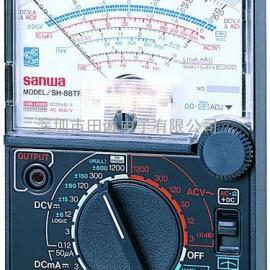 三和SH88TR多功能指针万用表|Sanwa SH-88TR