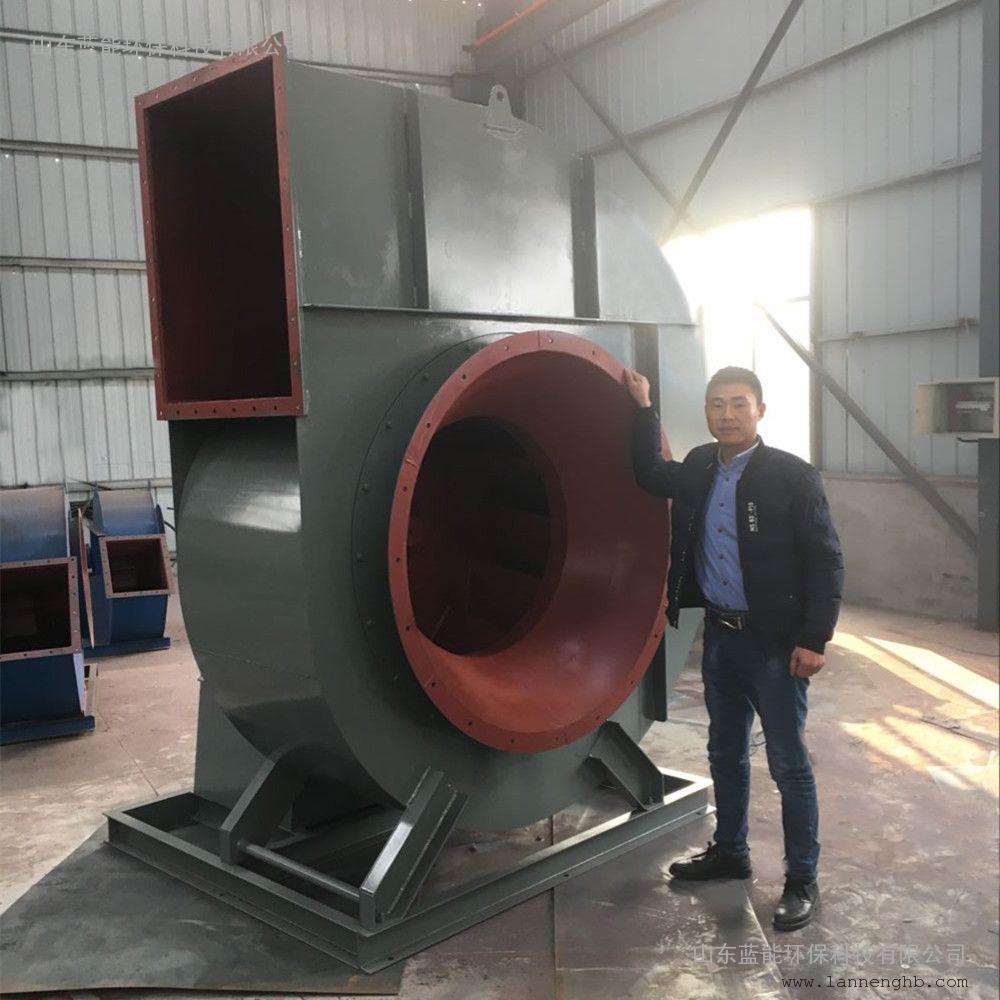 锅炉通引风机 山东高温风机厂家