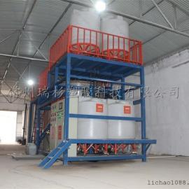 聚羧酸生产线安装,聚羧酸常温合成设备,欢迎咨询
