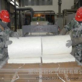硅酸铝纤维板毡